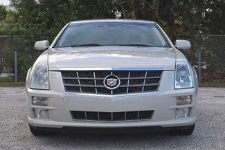 2010 Cadillac STS Hollywood, Florida 12