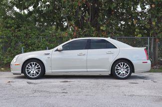 2010 Cadillac STS Hollywood, Florida 9