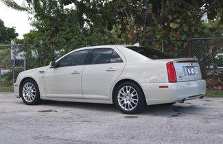 2010 Cadillac STS Hollywood, Florida 7