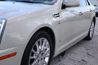 2010 Cadillac STS Hollywood, Florida 11