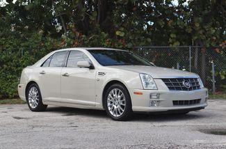 2010 Cadillac STS Hollywood, Florida 13