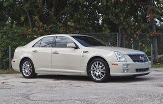 2010 Cadillac STS Hollywood, Florida