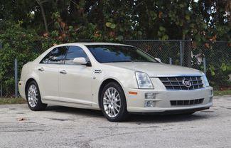 2010 Cadillac STS Hollywood, Florida 1