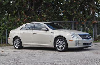 2010 Cadillac STS Hollywood, Florida 49