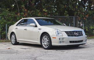 2010 Cadillac STS Hollywood, Florida 24