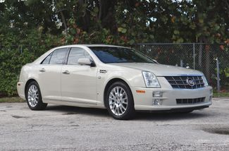 2010 Cadillac STS Hollywood, Florida 34