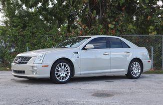 2010 Cadillac STS Hollywood, Florida 37