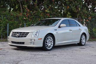 2010 Cadillac STS Hollywood, Florida 10