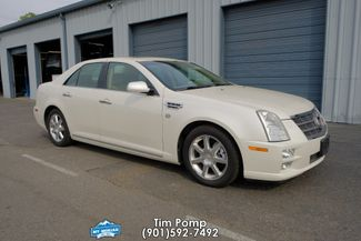 2010 Cadillac STS luxury pkg SUNROOF NAVIGATION in Memphis, Tennessee 38115