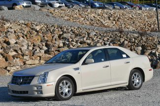 2010 Cadillac STS RWD Naugatuck, Connecticut