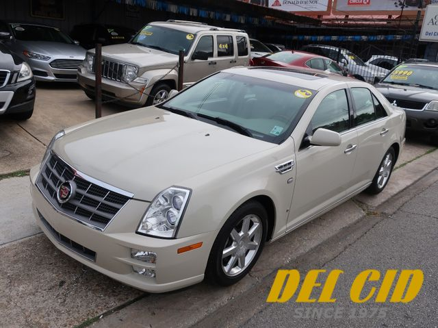 2010 Cadillac STS RWD w/1SB in New Orleans, Louisiana 70119