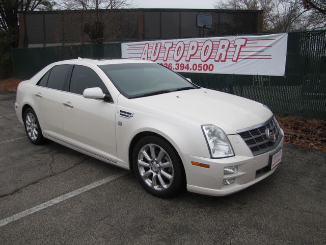 2010 Cadillac STS RWD w/1SE St. Louis, Missouri 0
