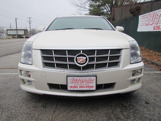 2010 Cadillac STS RWD w/1SE St. Louis, Missouri 1