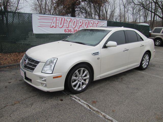 2010 Cadillac STS RWD w/1SE St. Louis, Missouri 3