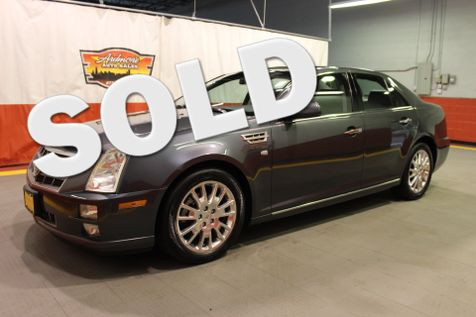 2010 Cadillac STS AWD w/1SB in West Chicago, Illinois