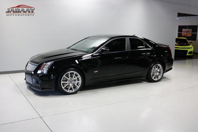 2010 Cadillac V-Series Merrillville, Indiana 36