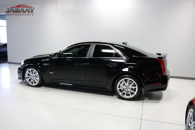2010 Cadillac V-Series Merrillville, Indiana 39