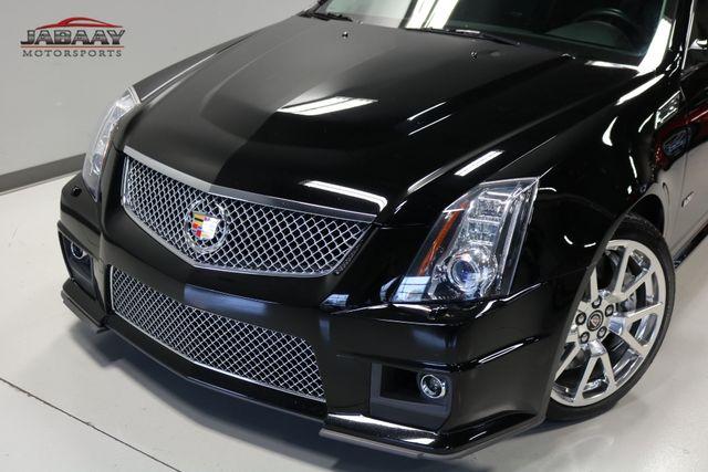 2010 Cadillac V-Series Merrillville, Indiana 32