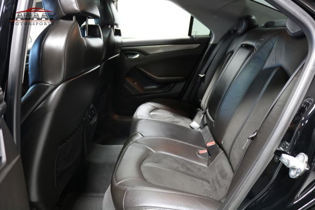 2010 Cadillac V-Series Merrillville, Indiana 13