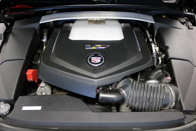 2010 Cadillac V-Series Merrillville, Indiana 8