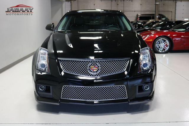 2010 Cadillac V-Series Merrillville, Indiana 7