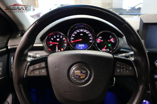 2010 Cadillac V-Series Merrillville, Indiana 18