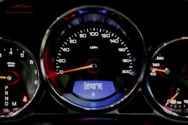 2010 Cadillac V-Series Merrillville, Indiana 19