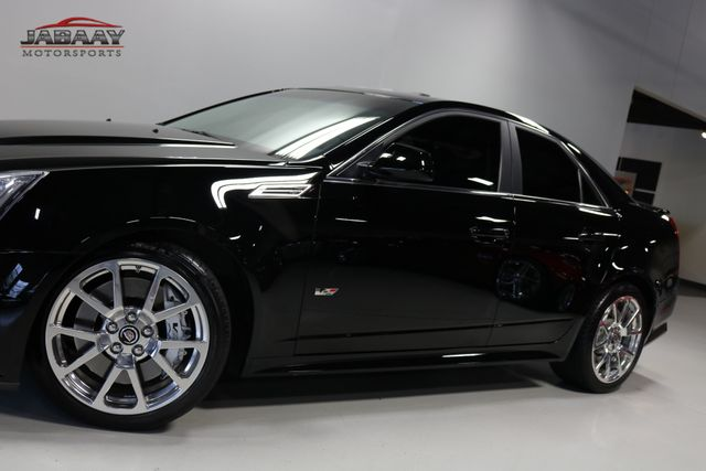 2010 Cadillac V-Series Merrillville, Indiana 33
