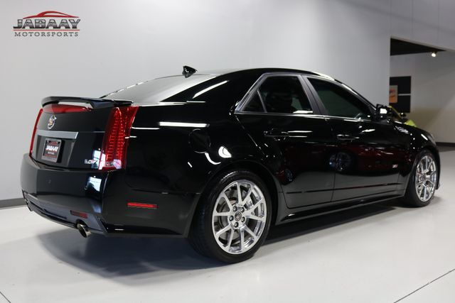 2010 Cadillac V-Series Merrillville, Indiana 4