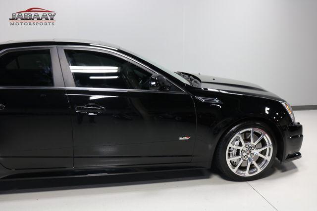 2010 Cadillac V-Series Merrillville, Indiana 41