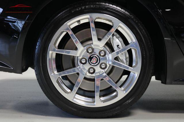 2010 Cadillac V-Series Merrillville, Indiana 48
