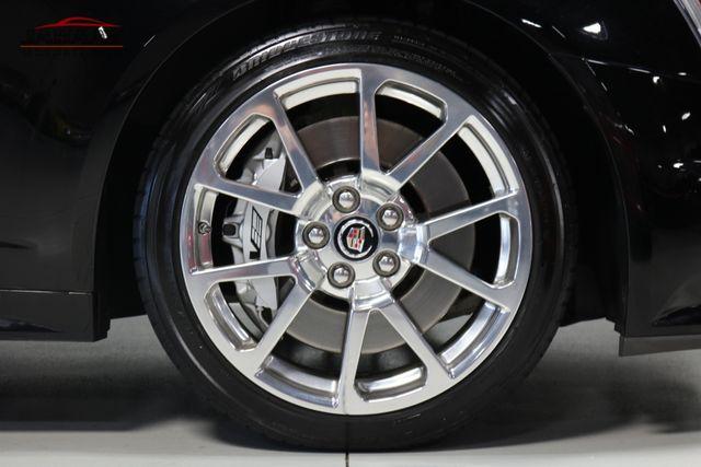 2010 Cadillac V-Series Merrillville, Indiana 49