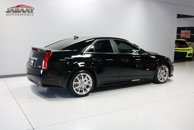 2010 Cadillac V-Series Merrillville, Indiana 42