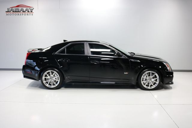 2010 Cadillac V-Series Merrillville, Indiana 44