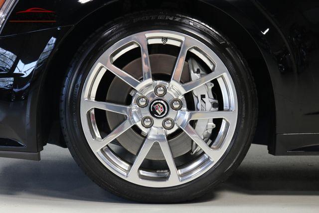 2010 Cadillac V-Series Merrillville, Indiana 46