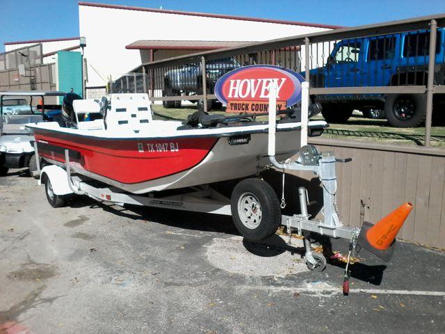 2010 Carolina SKIFF DLX 1965 Boerne, Texas 1
