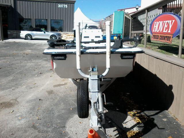 2010 Carolina SKIFF DLX 1965 Boerne, Texas 2
