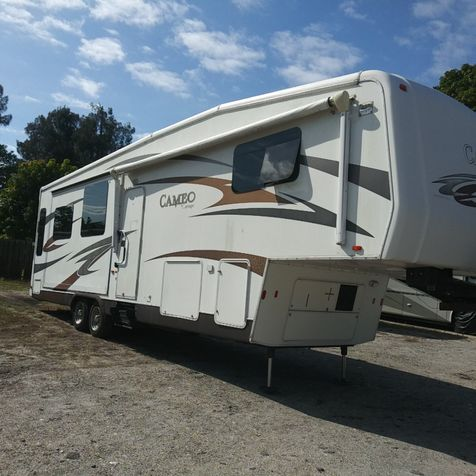 2010 Carriage CAMEO  36FWS in Palmetto, FL