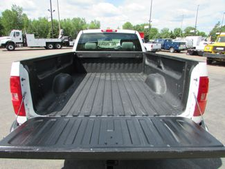 2010 Chevrolet 2500HD 4x4 Ext-Cab Long Box Pickup   St Cloud MN  NorthStar Truck Sales  in St Cloud, MN