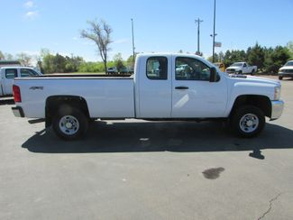 2010 Chevrolet 2500HD 4x4 Ext Cab Long box Pickup   St Cloud MN  NorthStar Truck Sales  in St Cloud, MN