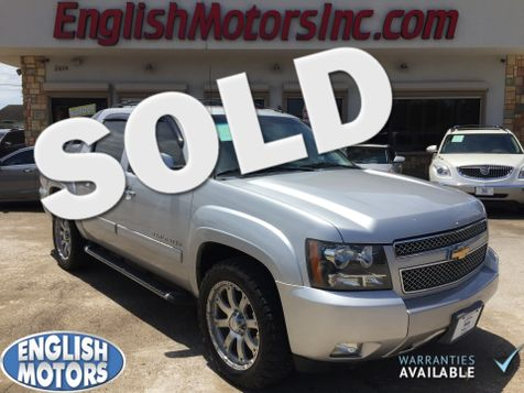 2010 Chevrolet Avalanche LT Z-71 in Brownsville, TX