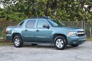 2010 Chevrolet Avalanche LS in Hollywood, Florida 33021