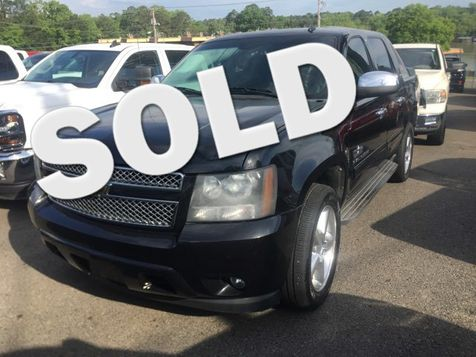 2010 Chevrolet Avalanche LT - John Gibson Auto Sales Hot Springs in Hot Springs, Arkansas