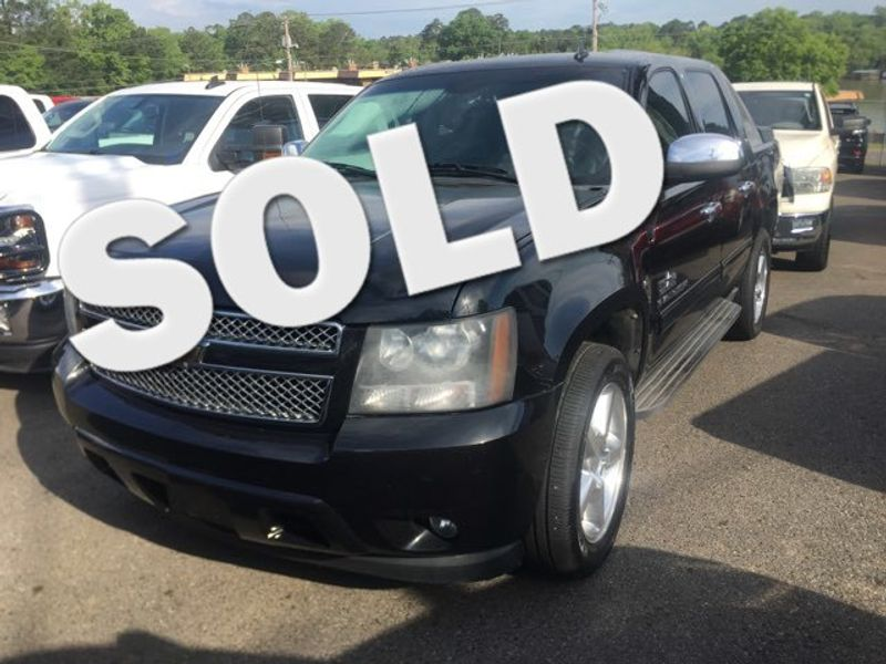 2010 Chevrolet Avalanche LT - John Gibson Auto Sales Hot Springs in Hot Springs Arkansas