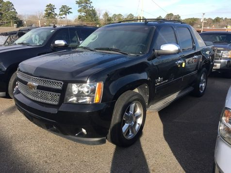 2010 Chevrolet Avalanche LS - John Gibson Auto Sales Hot Springs in Hot Springs, Arkansas