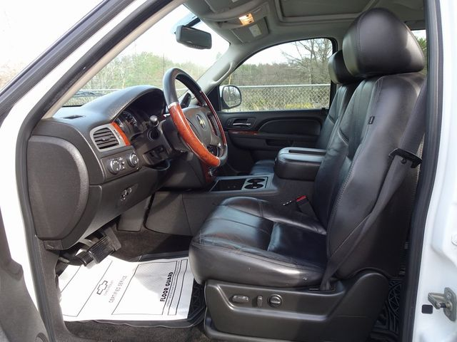 2010 Chevrolet Avalanche LT Madison, NC 19