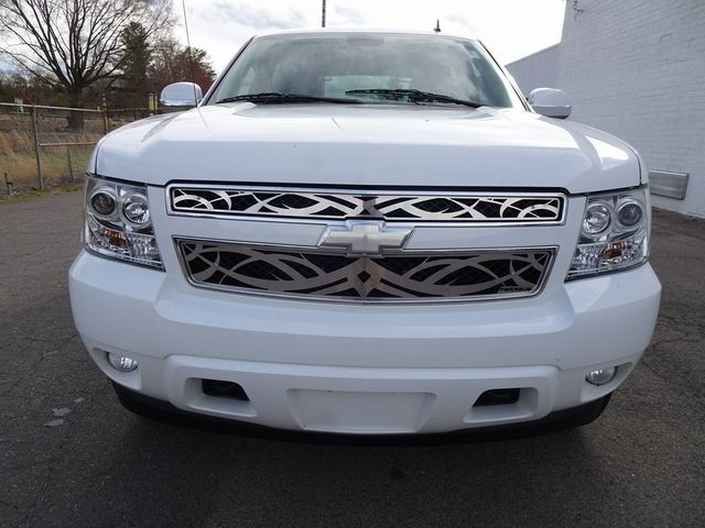 2010 Chevrolet Avalanche LT Madison, NC 6