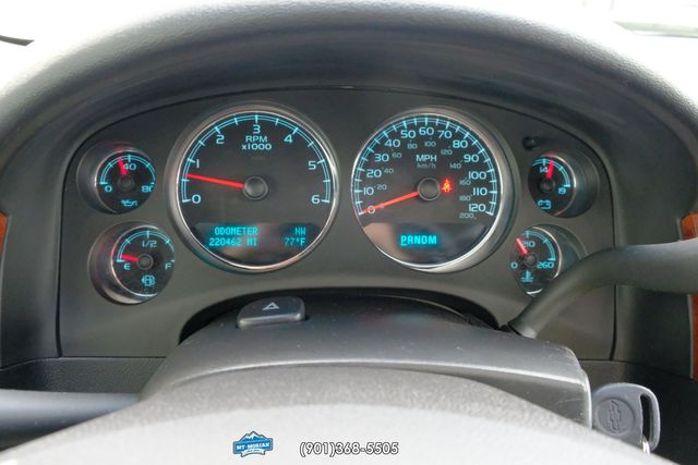 2010 Chevrolet Avalanche LTZ in Memphis, Tennessee 38115