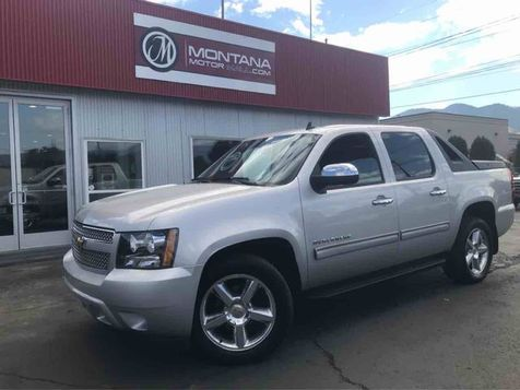 2010 Chevrolet Avalanche LS in