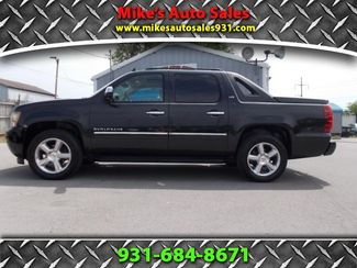 2010 Chevrolet Avalanche LTZ Shelbyville, TN